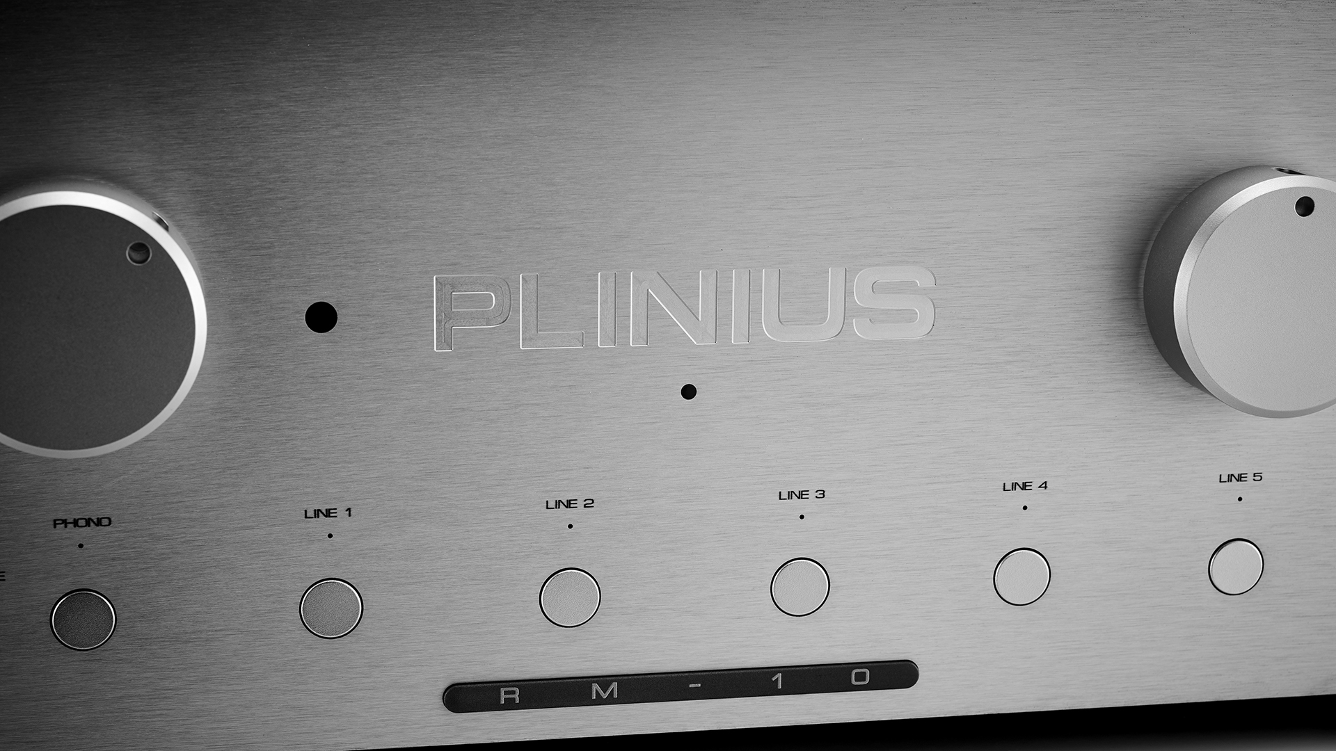 Plinius Reference M-10/Reference A-300